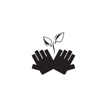sapling: Sapling on hands