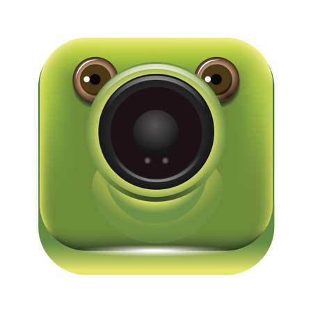 speaker: Speaker face