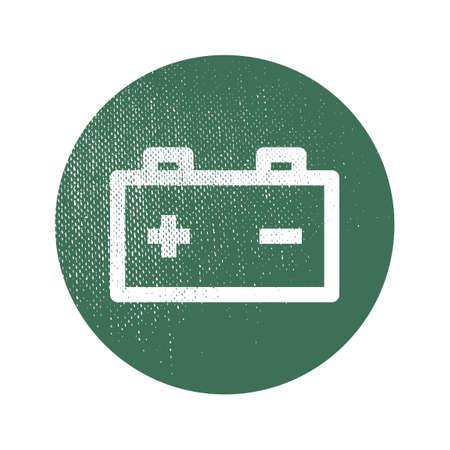negativity: Battery