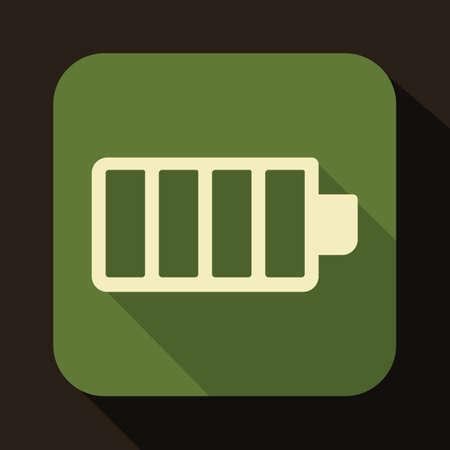 polarity: Battery