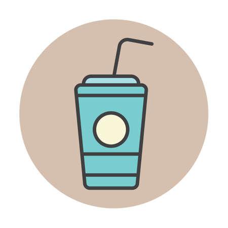soft: Soft drink