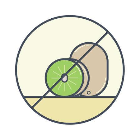 kiwi: Kiwi free icon