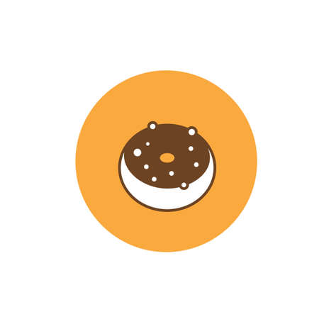 basic food: Donut