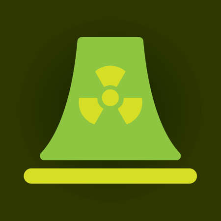 nuclear plant: Nuclear plant