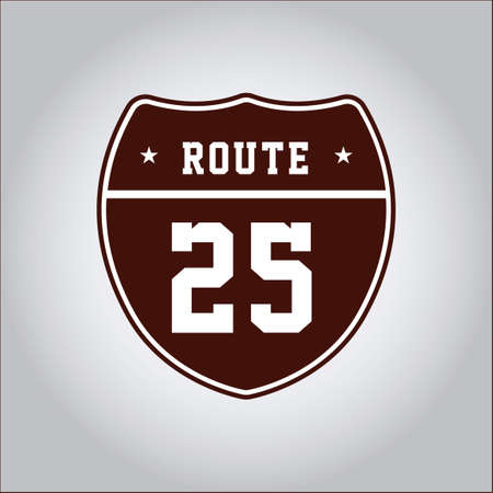 25: US route 25
