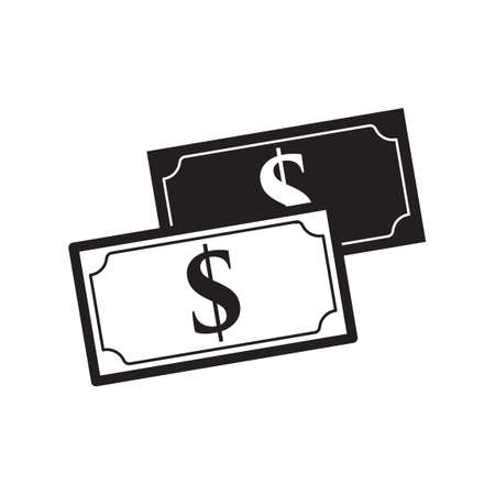 bills: Dollar bills