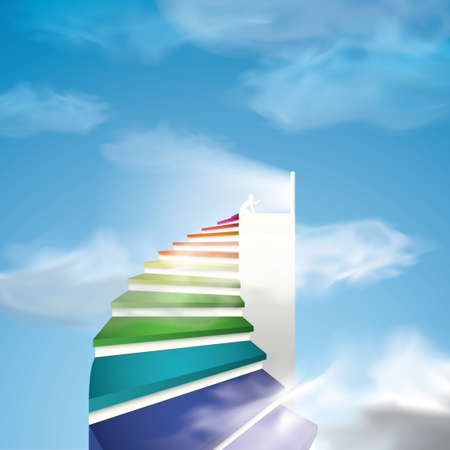 stairway to heaven: Stairway to heaven