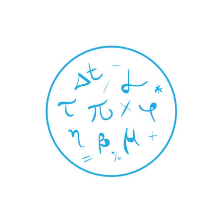 mew: Signs of mathematics