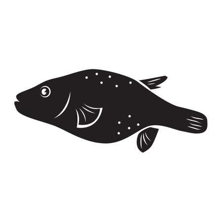 potato cod: Potato cod fish