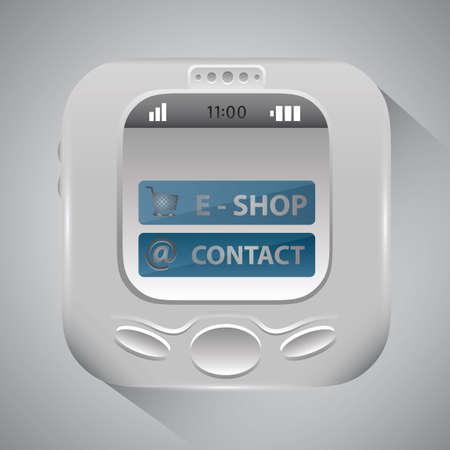 eshop: Online shopping