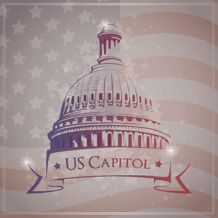 the capitol: US capitol