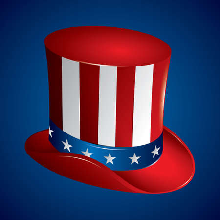 sam: Uncle sam hat