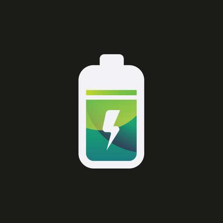 positive energy: Battery