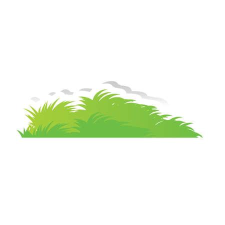 scenics: Green landscape