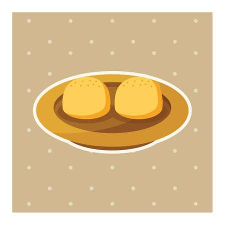 japanese dessert: Mochi