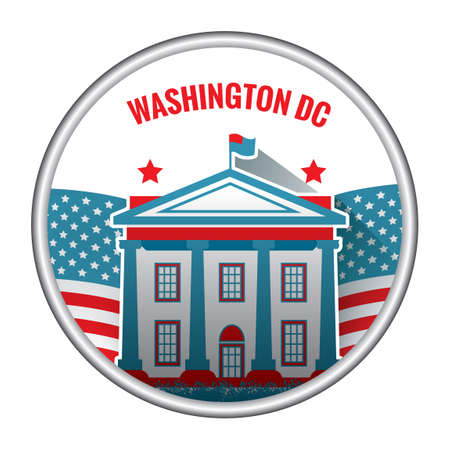white house: White house