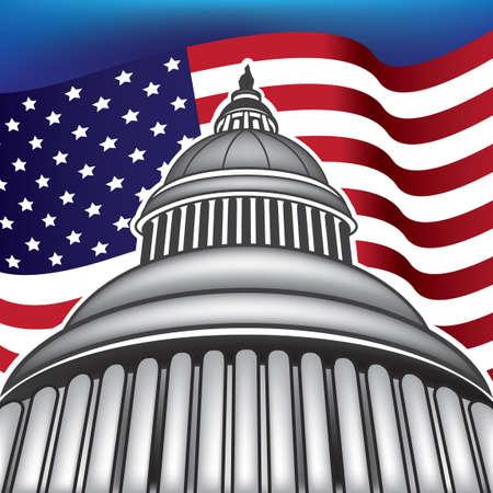 building: Capitol building