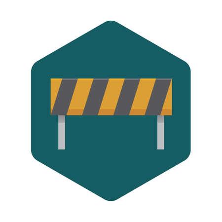 barrier: Street barrier