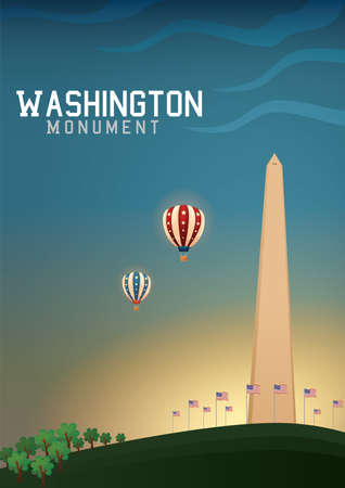 monument: Washington monument wallpaper