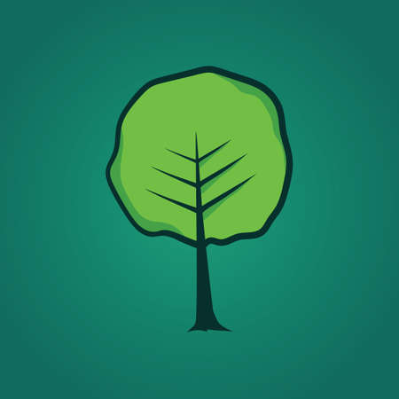hand drawn tree: Tree