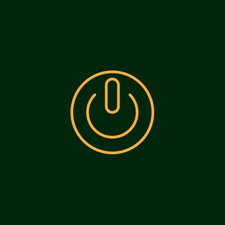 power button: Power button