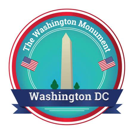 washington monument: The washington monument