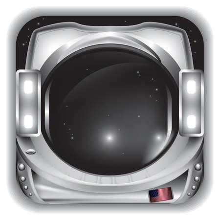 space: Space helmet