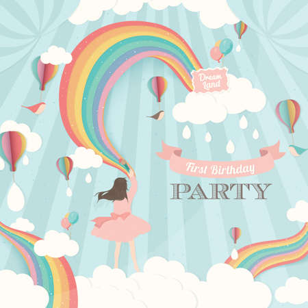 first birthday: First birthday party