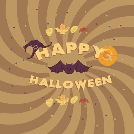 poppers: Happy halloween