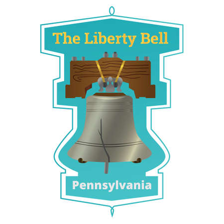 liberty bell: The liberty bell