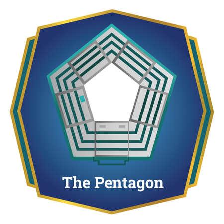 pentagon: The pentagon