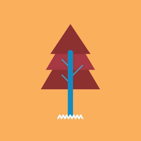 christmass: Pine tree