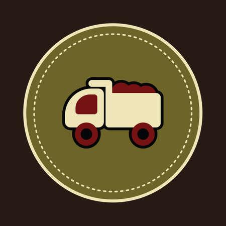 dumper: Dumper truck