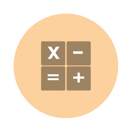 Les symboles mathématiques