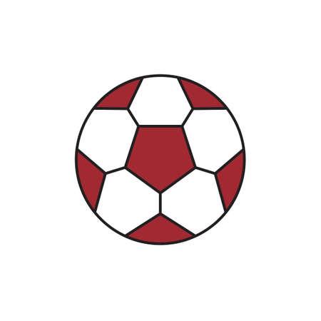 football ball: Football ball
