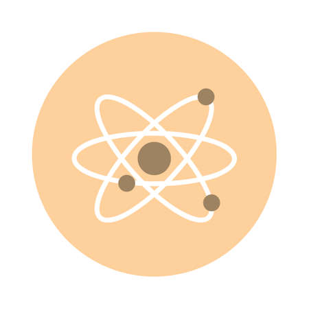 atomic: Atomic model Illustration