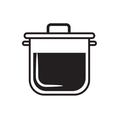 cooking pot: Cooking pot