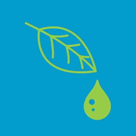 waterdrops: Waterdropwithleaf