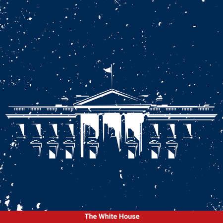 white house: The White House