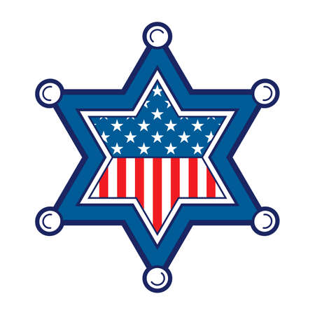 enforcement: Sheriffstar