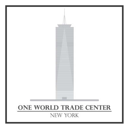 world trade center: One world trade center
