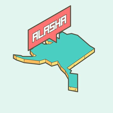 cartography: Mapofalashastate