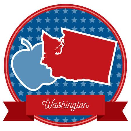 washington state: Washington state