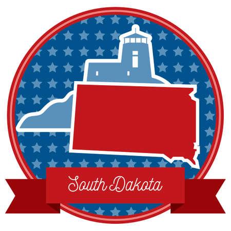dakota: South dakota state