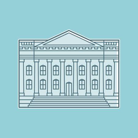 lightweight: United states custom house