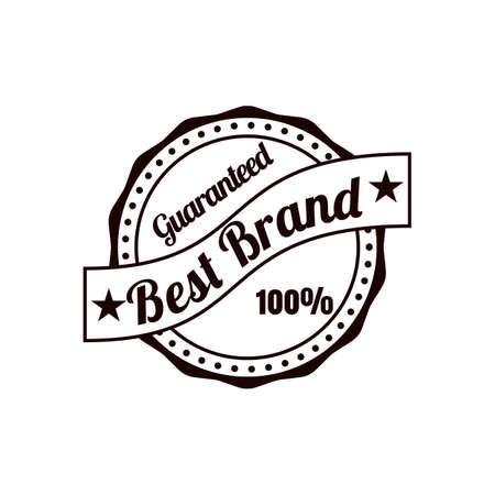 brand label: Best brand label