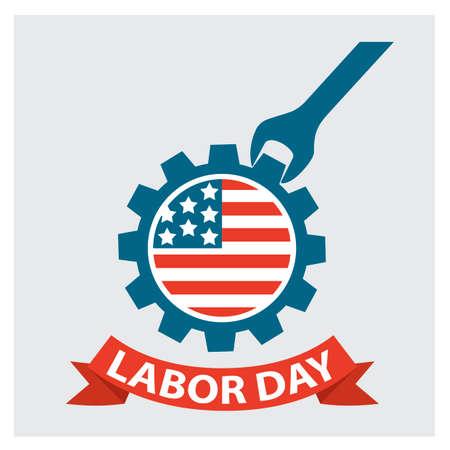 hardwork: Labordaylabel