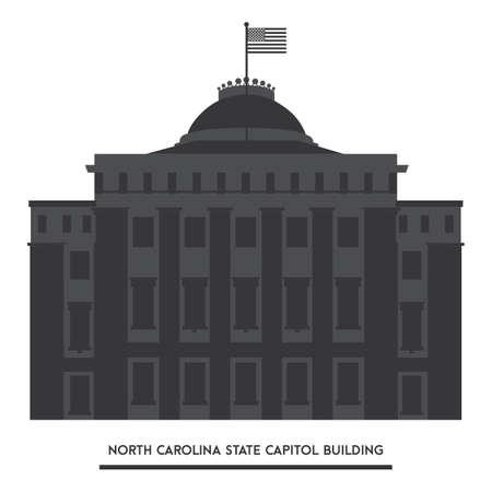 legislature: Northcarolinastatecapitolbuilding