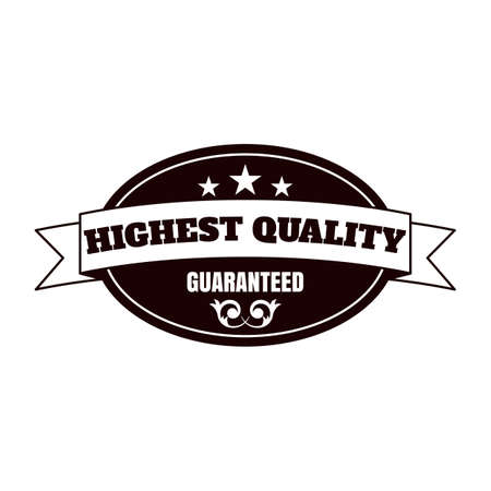 highest: Highest quality label