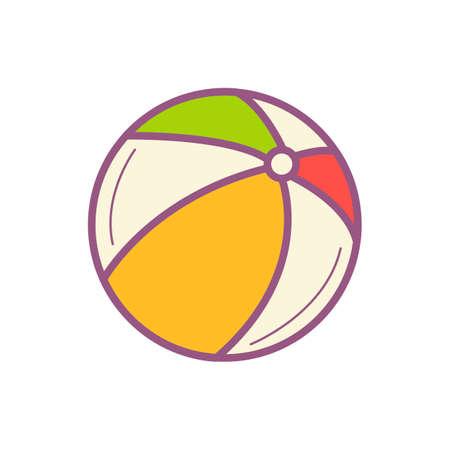 beachball: Beachball